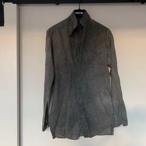 Damir Doma men's shirt . Size 44-XS